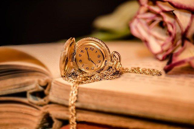 Különíts el időt Istenre