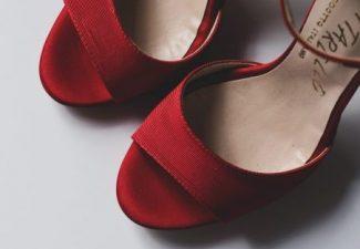 Séva néni mesél: Mikor a cipőim templomba mentek…
